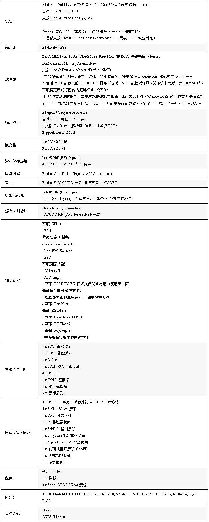 Index of /motherboard/ASUS/P8H61-M-LX-PLUS